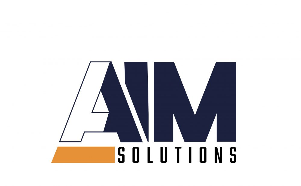 AIM Solutions Logo