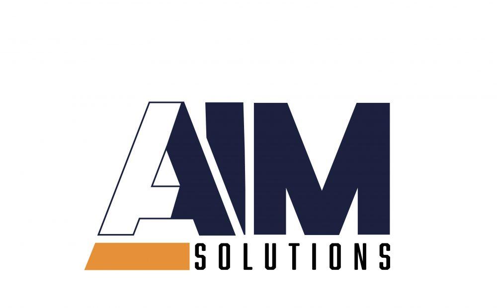 AIM Solutions Logo